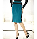 MAGISCULPT Pencil Skirt Length 25in