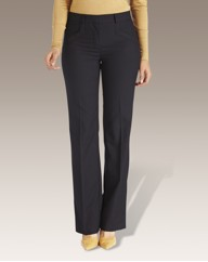 Truly WOW Trousers Length 31in