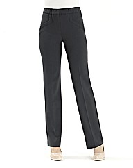 Truly WOW Trousers Length 25in