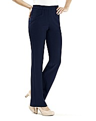 Truly WOW Trousers Length 27in