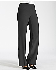 Value Straight Leg Trousers 27in