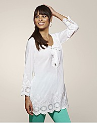 Top to Toe Tunic