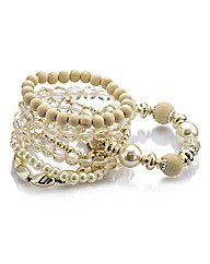 Top to Toe Bracelet Set