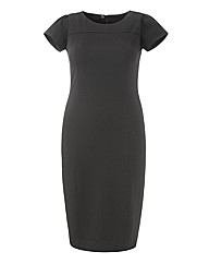 Mix and Match Tailored Dress 45in