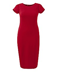 Mix and Match Dress Tailored Dress 41in