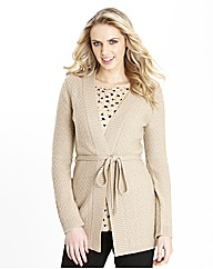 Edge to Edge Cardigan 29in