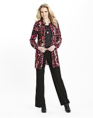4 Piece Trouser and Blouse Set 27in