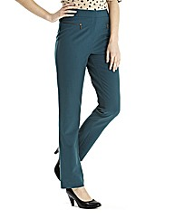 Slim Leg Trousers 29in