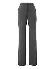 MAGISCULPT Classic Leg Trousers 29in