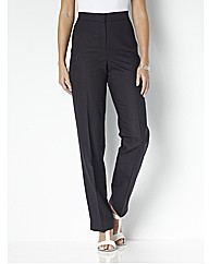 MAGISCULPT Linen Trousers 31in