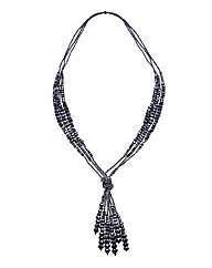 Joanna Hope Bead Necklace