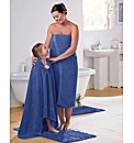Luxury Jumbo Towels Buy One Get One Free
