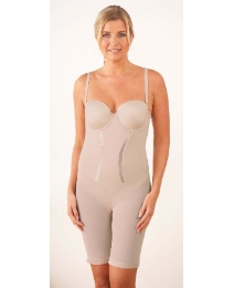 Easy Up Shapewear Unitard