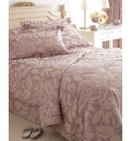 Rosanna Bedroom Range Curtains &Tiebacks