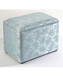 Damask Leaf Range Storage Box