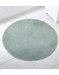 Shaped Bathmats Range Circular