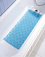 Fish Extra Long Bathmat