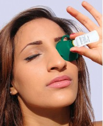 Eye Drop Assistance