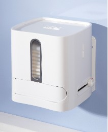 Sanitaryware Dispensers Pad