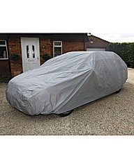 Car Covers Full Cover