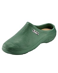 Briers Clogs Green