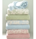 Blossom Towels Bath Towel