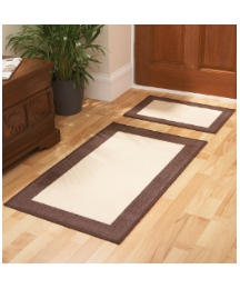 Machine Wash Runner with FREE Doormat
