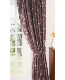 Cherry Blossom Range Curtains