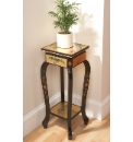 Chinoiserie Furniture Plant Stand