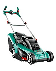 Bosch 36 Ergoflex Electric Lawnmower