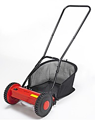 JDW Hand Push Mower