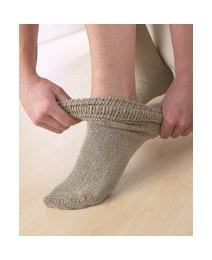 Oedema Light Weight Socks Pack 3