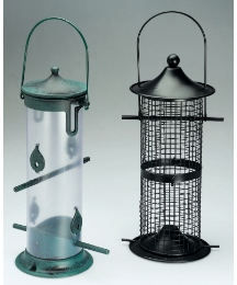 Pack of 2 Bird Feeders