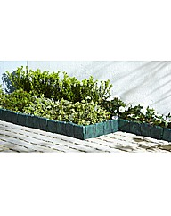 10-piece Garden Edging Kit