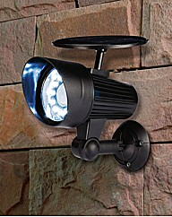Solar Security Light - Buy 1 Get 1 Free
