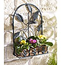 Solar Wall Planter - Buy 1 Get 1 Free