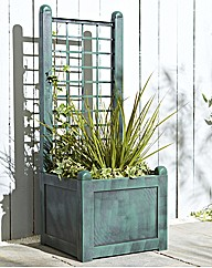 Narrow Trellis Planter-Buy 1 Get 1 Free