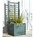 Narrow Trellis Planter -Buy 1 Get 1 Free