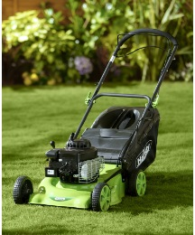 Petrol Self-Propelled Mower