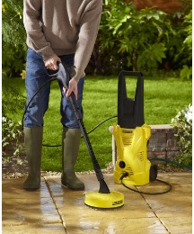 Karcher Pressure Washer Pack