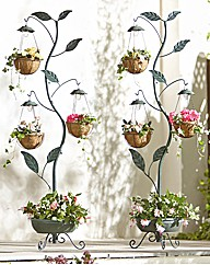 Tree Shaped Planter - Buy 1 Get 1 Free