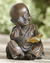 Little Monk Solar Light