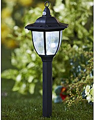 Solar Welcome Light - Buy 1 Get 1 Free