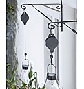 Hanging Basket Pulleys -Buy 1 Get 1 Free