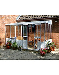 Garden Room 235 x 178cm