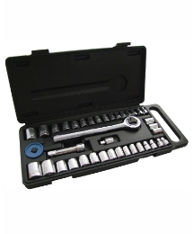 40 Piece Socket Set