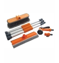 7 Piece Car and Window Washing Set