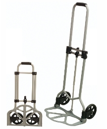 Aluminium 50kg Folding Trolley