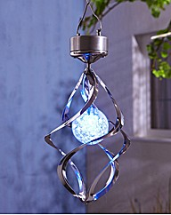 Galaxy Solar Light