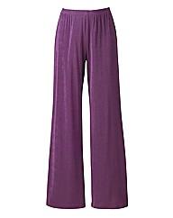 Classic Leg Slinky Trousers 29inch